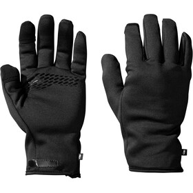 Outdoor Research Highcamp Guantes Hombre, black